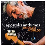 Apostolis Anthimos: Parallel Worlds [2xWinyl]