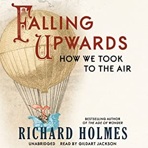 Falling Upwards Audiobook