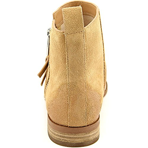 Michael Michael Kors Finley Ankle Boot Donna Camoscio Stivaletto
