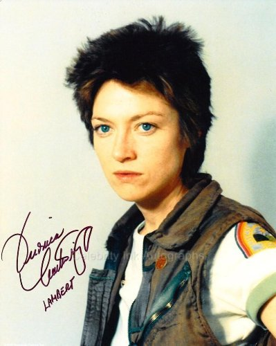 VERONICA CARTWRIGHT as Lambert - Alien Genuine Autograph from Celebrity Ink