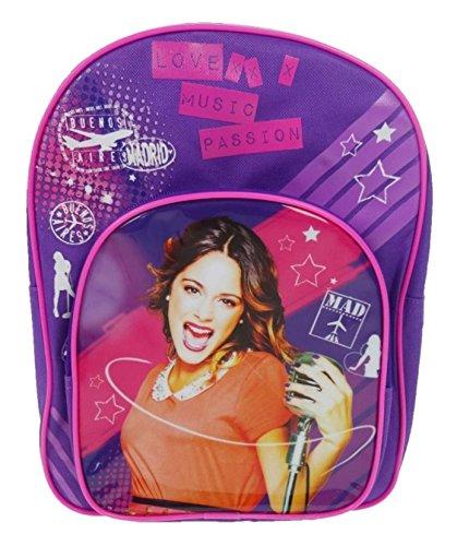 Disney Violetta Girl's Backpack