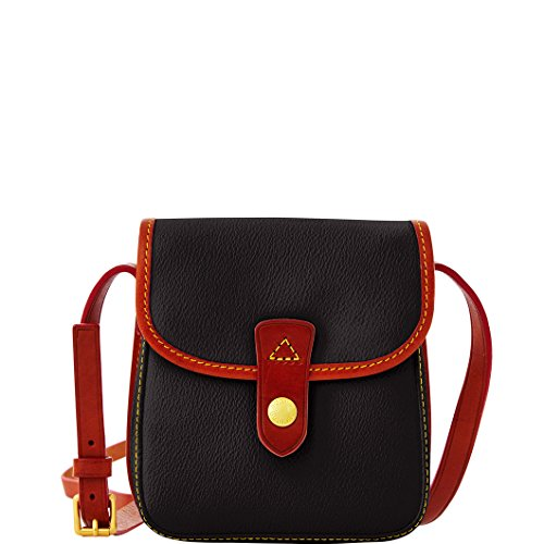 Dooney & Bourke Eva Small NorthSouth Crossbody
