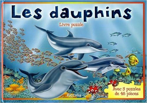 Les dauphins pdf epub