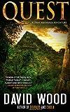 """Quest A Dane Maddock Adventure"" av David Wood"