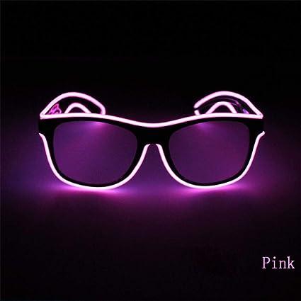 Shi,Ran Gafas de Sol Luminosas , Fiesta de cumpleaños ...