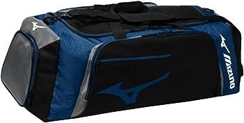 Mizuno Tornado Duffle Bag