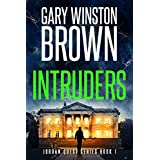 Intruders (A Jordan Quest FBI Thriller Book 1)