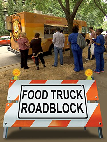 Food Truck Roadblock