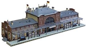 Faller - Estación ferroviaria de modelismo ferroviario H0 escala 1:87