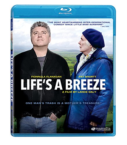 Life's a Breeze [Blu-ray]