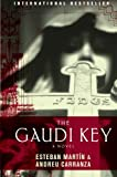 The Gaudi Key, Esteban Martin and Andreu Carranza, 0061434922