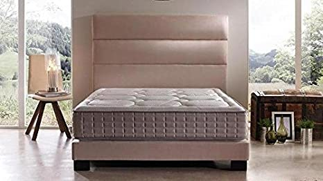 SwissNatura Colchón Viscoelastica Viscogel Alta Gama Lujo. Un colchón colchones Lujo.: Amazon.es: Hogar