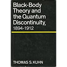 Black Body Theory and the Quantum Discontinuity: 1894-1912