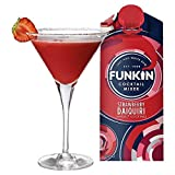 Funkin Strawberry Daiquiri Cocktail Mixer - 750ml (25.36fl oz)