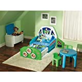 Little Tikes Buzz Lightyear Toddler Bed