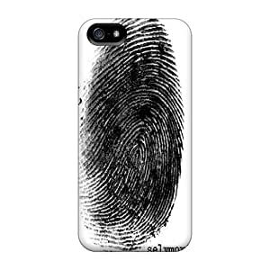 Dream Date Fashion Protective Selvmord Case Cover For Iphone 5/5s