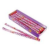 Strawberry Laffy Taffy Candy Rope