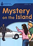 Mystery on the Island (Foundations Reading Library: Level 4)