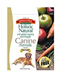 Bench and Field Pet Foods Dog Food, Holistic, 6.60-pounds