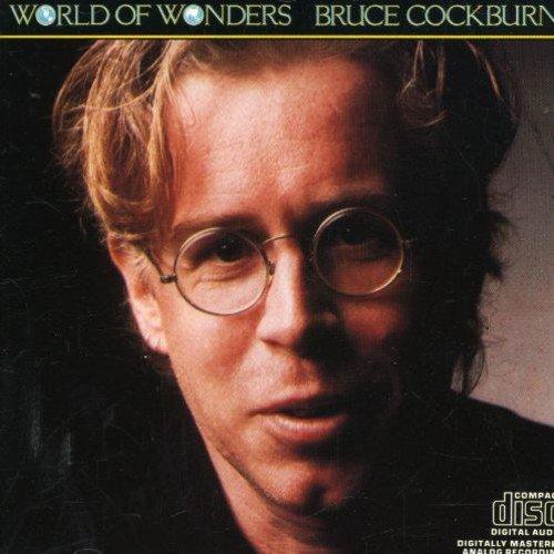 World of Wonders by CD