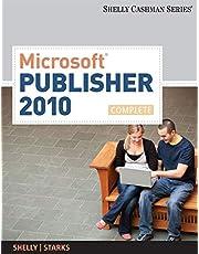 Microsoft® Publisher 2010: Complete