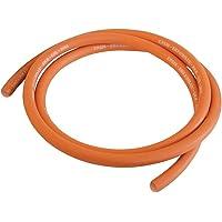 Silverline 675371 - Manguera para gas sin conectores
