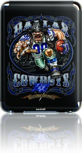 Skinit Dallas Cowboys Running Back Vinyl Skin for iPod Nano (3rd Gen) 4GB/8GB