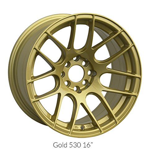 gold bbs rims - 5