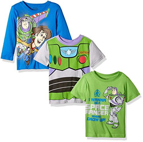 disney-little-boys-toddler-toy-story-buzz-lightyear-3-pack-t-shirts-blue-3t