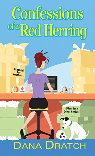 Confessions of a Red Herring (A Red Herring Mystery) by [Dratch, Dana]
