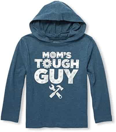 264950a4f Shopping Blues - Hoodies & Active - Clothing - Baby Boys - Baby ...