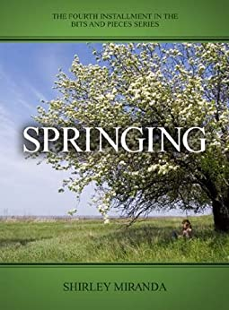 Springing Bits Pieces Book 4 ebook product image