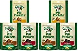 Greenies Pill Pockets Capsule Variety Bundle