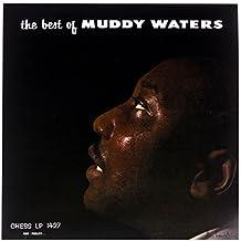 The Best Of Muddy Waters [LP]