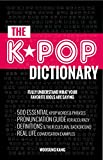 K-POP DICTIONARY (COMPLETE COLLECTION OF VOL 1-3)