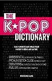 K-POP DICTIONARY