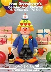 Jean Greenhowe's Celebration Clowns (The Red Nose Gang)