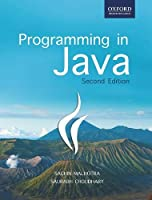 Programming in Java, 2nd Edition Front Cover
