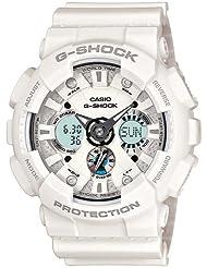 Casio G-Shock X-Large Combi Matte White Watch [Watch] Casio