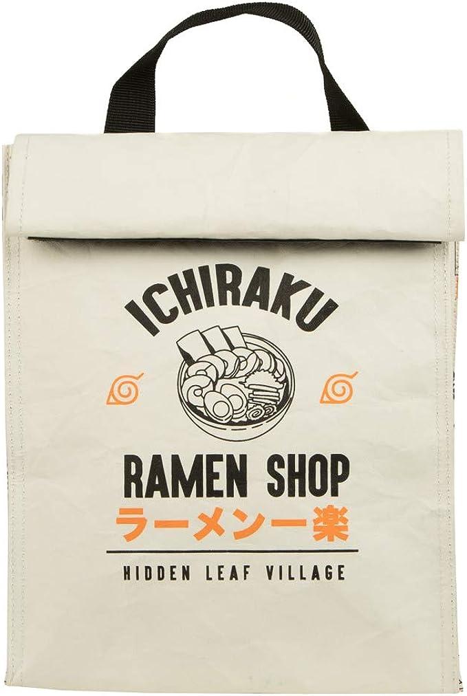 Naruto Ichiraku Ramen Shop Lunch Bag