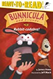 img - for Rabbit-cadabra! (Bunnicula and Friends) book / textbook / text book