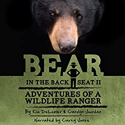 Bear in the Back Seat, Book 2