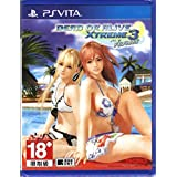 Dead or Alive Xtreme 3 Venus (CHINESE & ENGLISH SUBS) for PlayStation Vita [PS Vita]