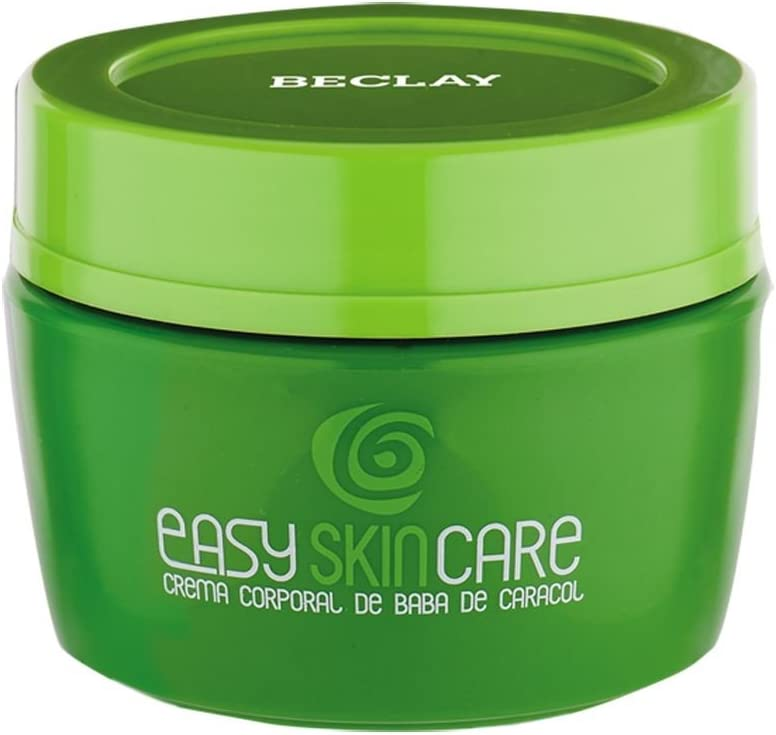 Cristian Lay beclay Easy Skin Care enriching Snail Body Cream 50 ml