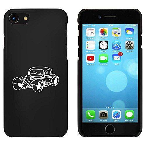 Schwarz 'Weinlese-Auto' Hülle für iPhone 7 (MC00087414)