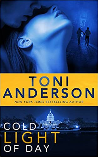 Cold Light of Day by Toni Anderson