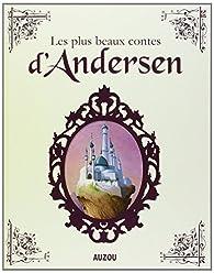Les plus beaux contes d'Andersen par Jean-Noël Rochut