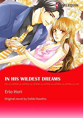 In His Wildest Dreams: Harlequin comics
