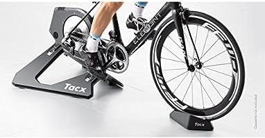 Tacx Neo Smart - Rodillo inteligente para bicicletas, color gris ...