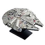 Bandai Hobby Vehicle Model Millennium Falcon (Empire Strikes Back Ver.) ''Star Wars''